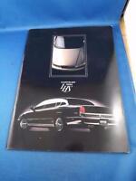 1994 CHRYSLER NEW YORKER LHS CAR DEALER SALES BROCHURE BOOK COLOR SPECIFICATION