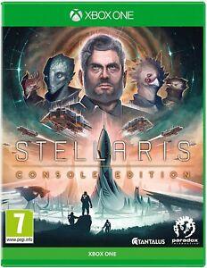 Stellaris   Xbox One New