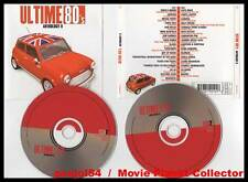 "ULTIME 80's ""Anthology II"" (2 CD) 33 Titres : Genesis, Foreigner,Blondie... 2001"