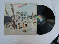 ROD ARGENT LP MOVING HOME mca 2854 factory sample ...... 33rpm / rock