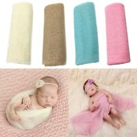 EE/_ EG/_ 5Pcs Newborn Baby Photography Props Photo Posing Crescent Moon Pillow Ne