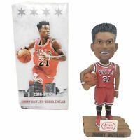 Jimmy Butler Chicago Bulls 2016 - 2017 Bobblehead SGA NEW BNIB Miami Heat