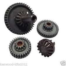 KENWOOD CHEF A701 A701A A702 A703 GEARBOX Set INGRANAGGIO RICAMBI PARTI