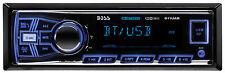 BOSS In-Car Bluetooth Digital Media Player 611UAB +bonus: Fix It Pro Scratch pen