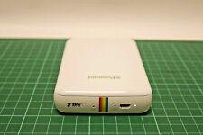 Polaroid ZIP Mobile Printer, With 19 x Zink Photos, Open Box, Fast UK Dispatch