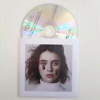 POMME : DE LA HAUT (RADIO MIX) ♦ Promo CD Single ♦
