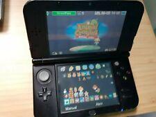 CONSOLA NEW NINTENDO 3DS XL EDICIÓN LIMITADA POKEMON SOL Y LUNA (+4 JUEGOS)