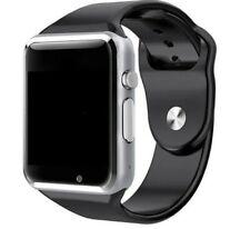 Reloj inteligente bluetooth Smart Watch hombre mujer Android & iOS