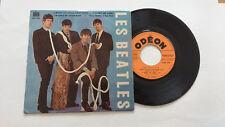 Les Beatles 45 trs