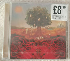 CD Album Opeth - Heritage New & Sealed