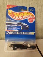 HOT Wheels RIGOR-MOTOR DARK RIDER SERIES #4of4 BUY3GET1FREE ADD2CART