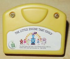 Leap Frog Little Touch Cartridge Only: The Little Engine That Could VGUC