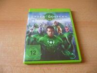 Blu Ray Green Lantern - Extended Cut - 2011 - Ryan Reynolds