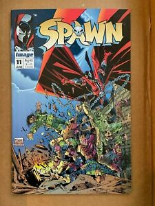 Spawn #11 Comic Book