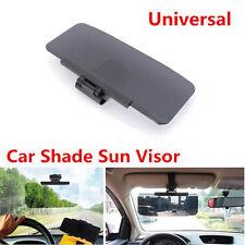 1Pcs Car Shade Visor Shield Extension Extend Driving Window Sunscreen Universal