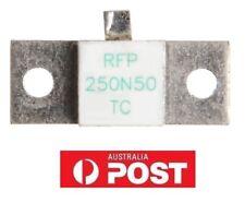 RF Termination Resistor Dummy Load  250W 50ohm 250watt