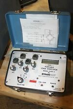 Strainsert PLNX-4 Portable Load Indicator
