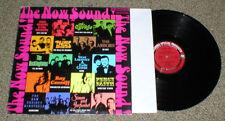 NOW SOUND vinyl lp Lamb-Weston limited Byrds Revere Cyrkle Gorme others