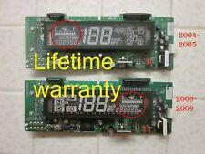 Rebuilt instrument cluster combination meter speedometer Toyota Prius 2004-2009