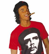 Cappello Comandante Che Guevara Travestimento Carnevale Rivoluzionario Cubano