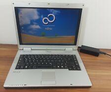 Notebook Fujitsu Amilo L7310W 1,5GHz 1024MB 60GByte Wlan DVD-RW USB WinXP