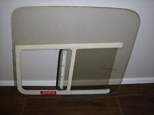 Bell 206 Helicopter Passenger Wedge Window 206-201-848