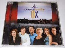 Operatunity OZ (CD, 2006, ABC Classics)