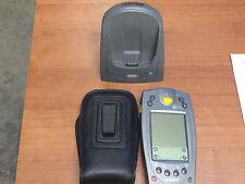 Symbol N410 Hand Held Laser Barcode Scanner w/ Holster