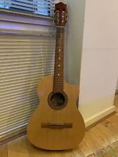 More details for tonante classical guitar