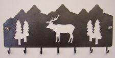 Elk Key Hook