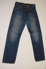 Levis 509 Jeans Hose Blau Stonewashed  W30 L32