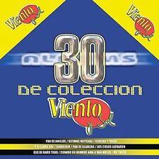 FREE US SHIP. on ANY 2 CDs! NEW CD Viento Y Sol: 30 De Coleccion