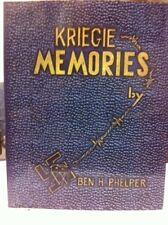 Kriegie Memories