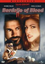 Tales from the Crypt: Bordello of Blood DVD Region 1 WS