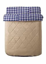 NEW OZtrail Outback Comforter sleeping bag qs - FBI-OBC