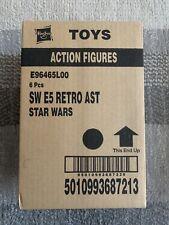 Star Wars Vintage Retro Collection 3.75 Action Figures Wave 2 Set Brand New MOC