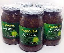 Matouk's Kuchela 12.3oz - 5-Pack