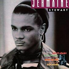 Jermaine Stewart - Say It Again: Deluxe Edition (NEW 2CD)