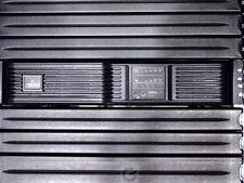 lx392 ~ Liebert GXT3 Online 3000va UPS 208v GXT3-3000RT208