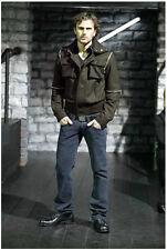 Dolce&Gabbana Military jacket, Black Label 100% authentic Sz. 50 1400 € Balmain