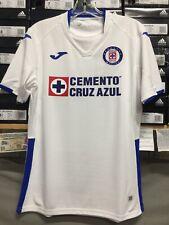Joma Cruz Azul Away Jersey 19/20 Playera De Cruz Azul Visita Size Man Large Only
