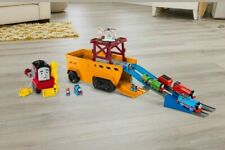 Thomas & Friends - Super Cruiser track master wood minis 3 in 1 track