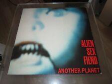 LP - Alien Sex Fiend - Another Planet