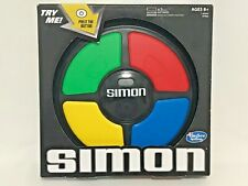 Classic Simon Game by Hasbro Gaming. New in Original Package.