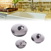 Kitchen Drain Plug Water Stopper Kitchen Bathroom Bath Tub Sink Basin Drainage