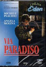 VIA PARADISO - DVD (NUOVO SIGILLATO)