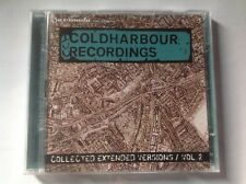 COLDHARBOUR RECORDINGS COLLECTED EXTENDED VERSIONS VOL 2 19 TRKS MARKUS SCHULZ