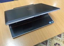 DELL LAPTOP LATiTUDE WINDOWS 10 CORE i5 8GB 160GB HDD DVDRW WIFI PC HD COMPUTER