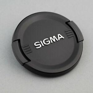 Genuine SIGMA AF 55mm FRONT LENS CAP… Original