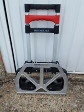 Magna Cart Foldable Hand Truck/trolley